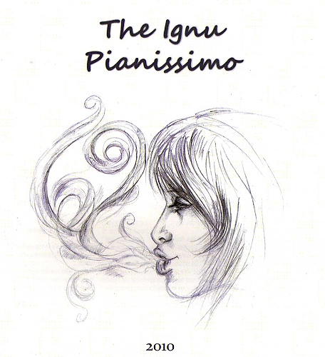 The Ignu Pianissimo