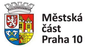 Podpořeno MČ Praha 10
